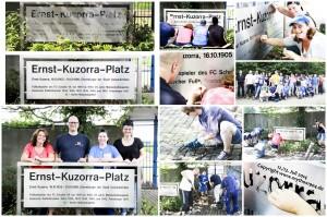 2014-07-12 Schalker Meile - Ernst-Kuzorra-Platz (2) - S04