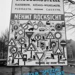 PM - 50 Jahre Berliner Brücke I